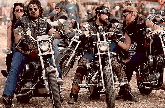 The History and Symbolism of Biker Tattoos