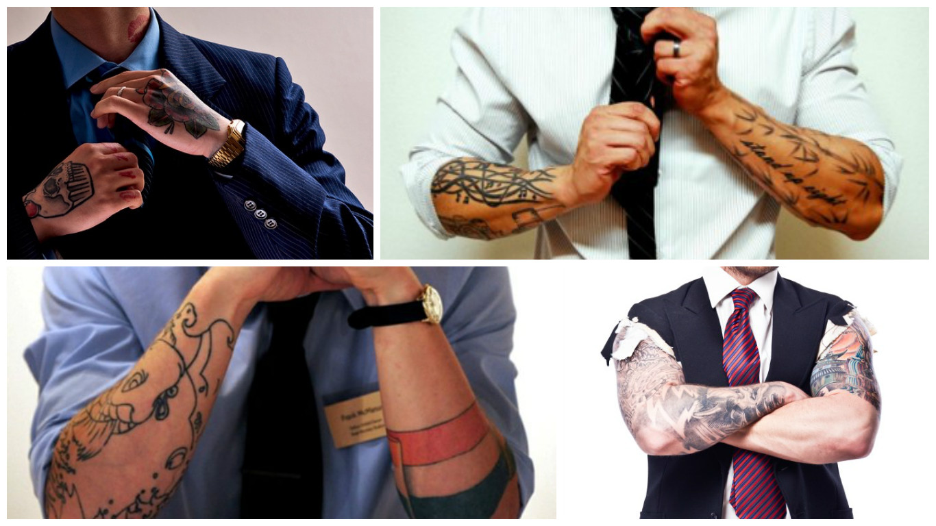25 Tattoo Myths and Misconceptions