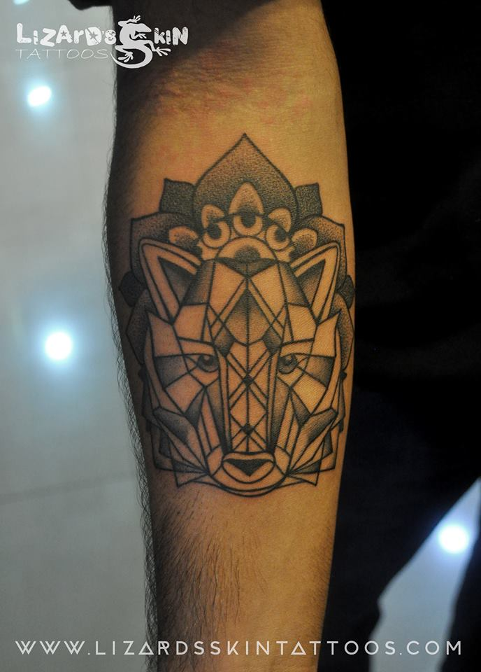 Image credit: Lizard's Skin Tattoo Studio
