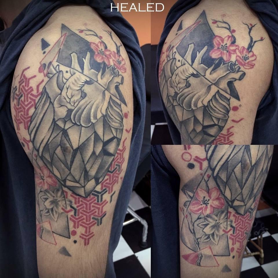 Image credit: Inkkraft Tattoos