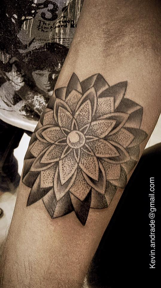 Image credit: The Flying Lotus Tattoo & Piercing