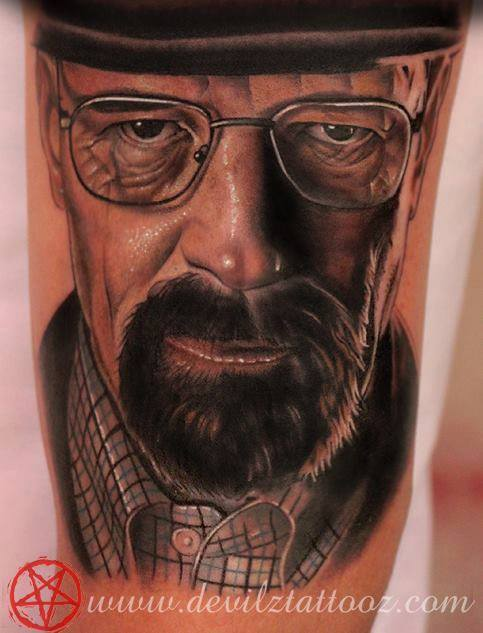 Image Credit: Devil'z Tattooz