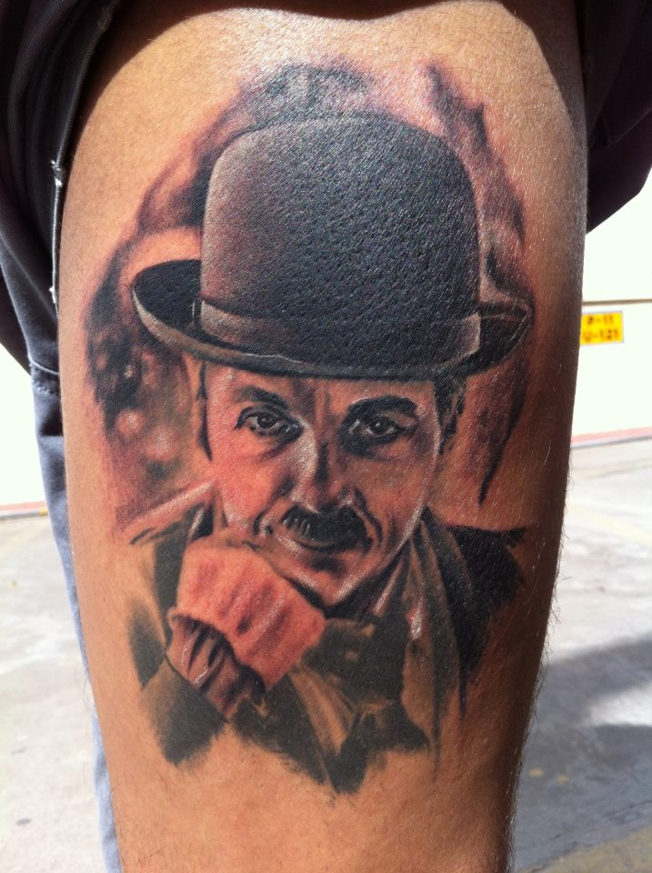 Image credit: Kraayonz Tattoo Studios