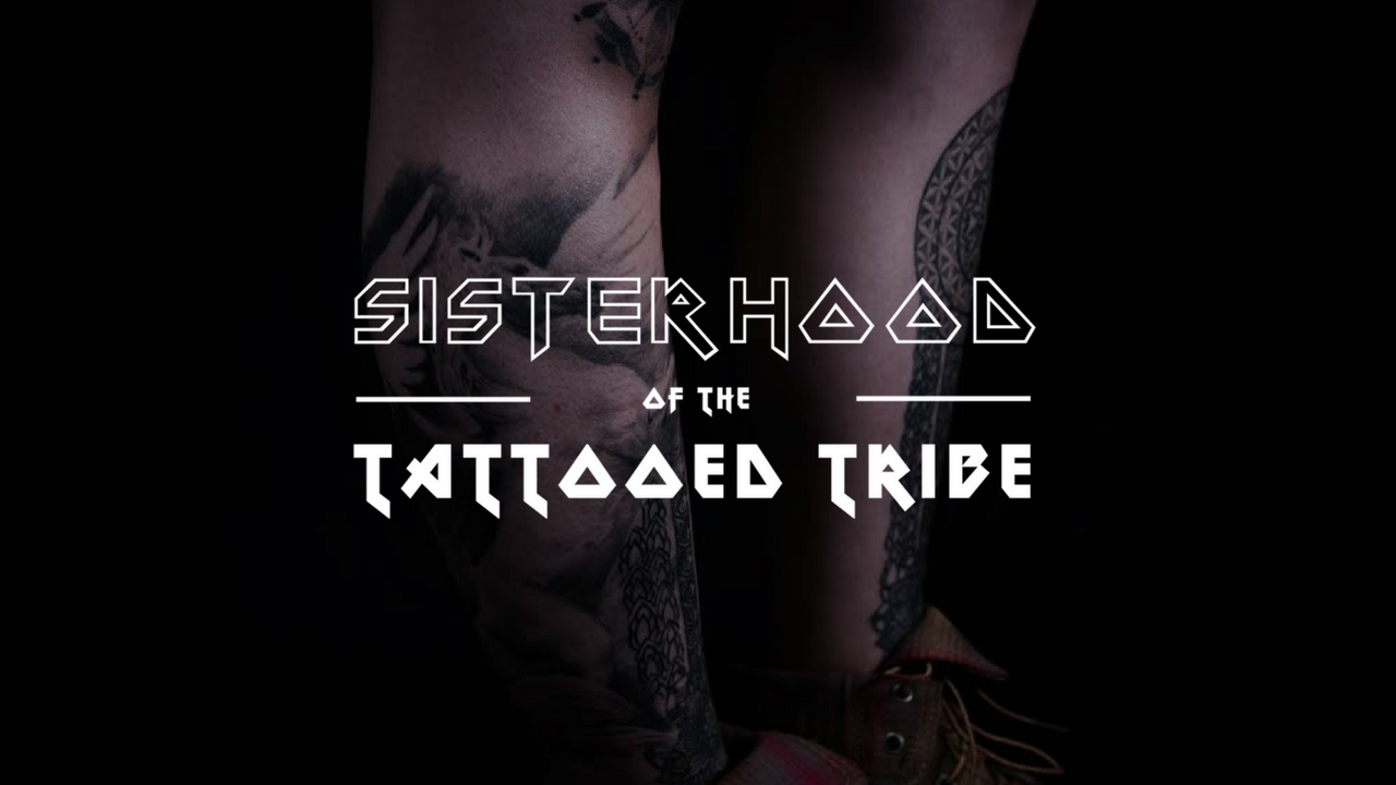 Sisterhood of the Tattooed Tribe: Top female artists of India Pt III