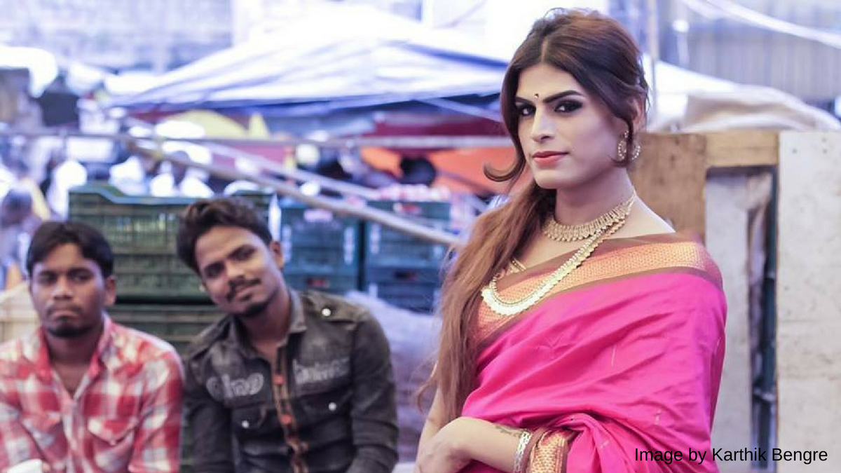 Meet Nithu RS: India's first trans tattoo artist conquering stereotypes like a QUEEN