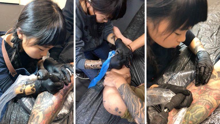 Noko Tattoo
