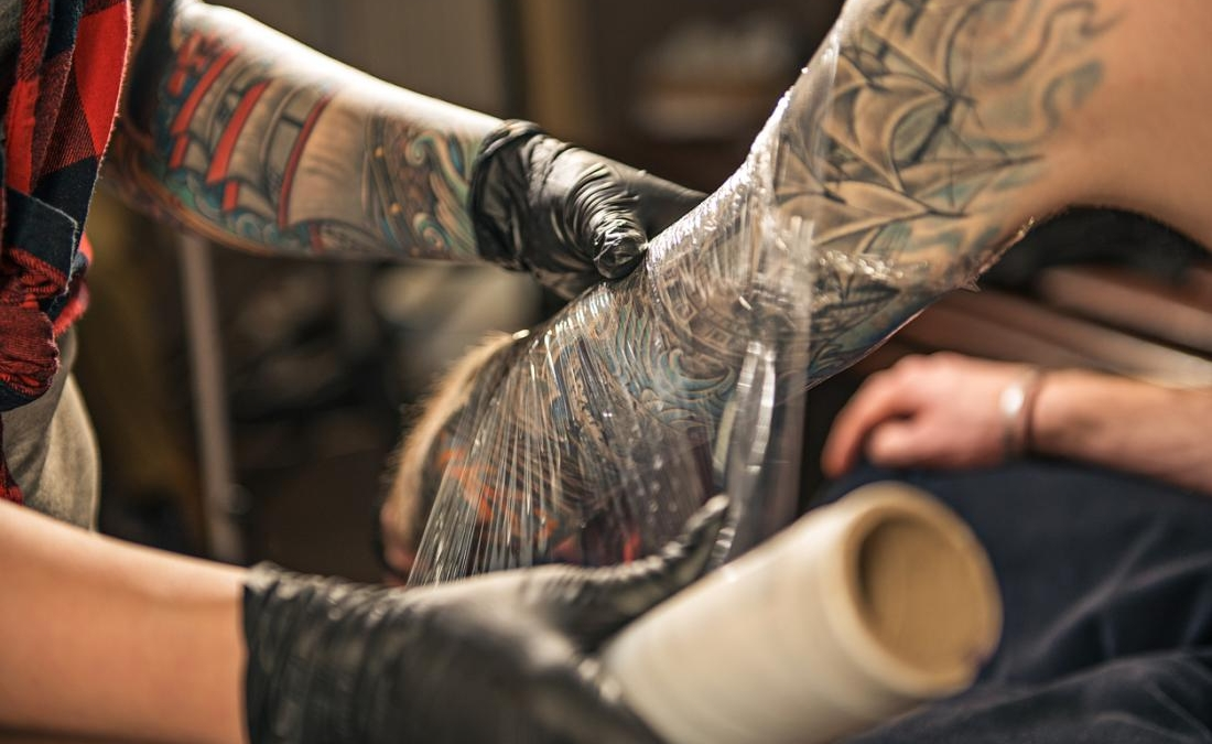 The meticulous guide to judging a tattoo studio's hygiene standards