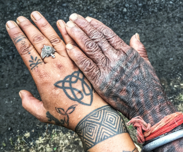 Indian Traditional Tattoos Tattoo Cultr