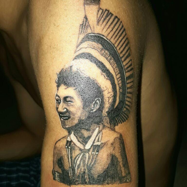 Wicham Inpui Naga