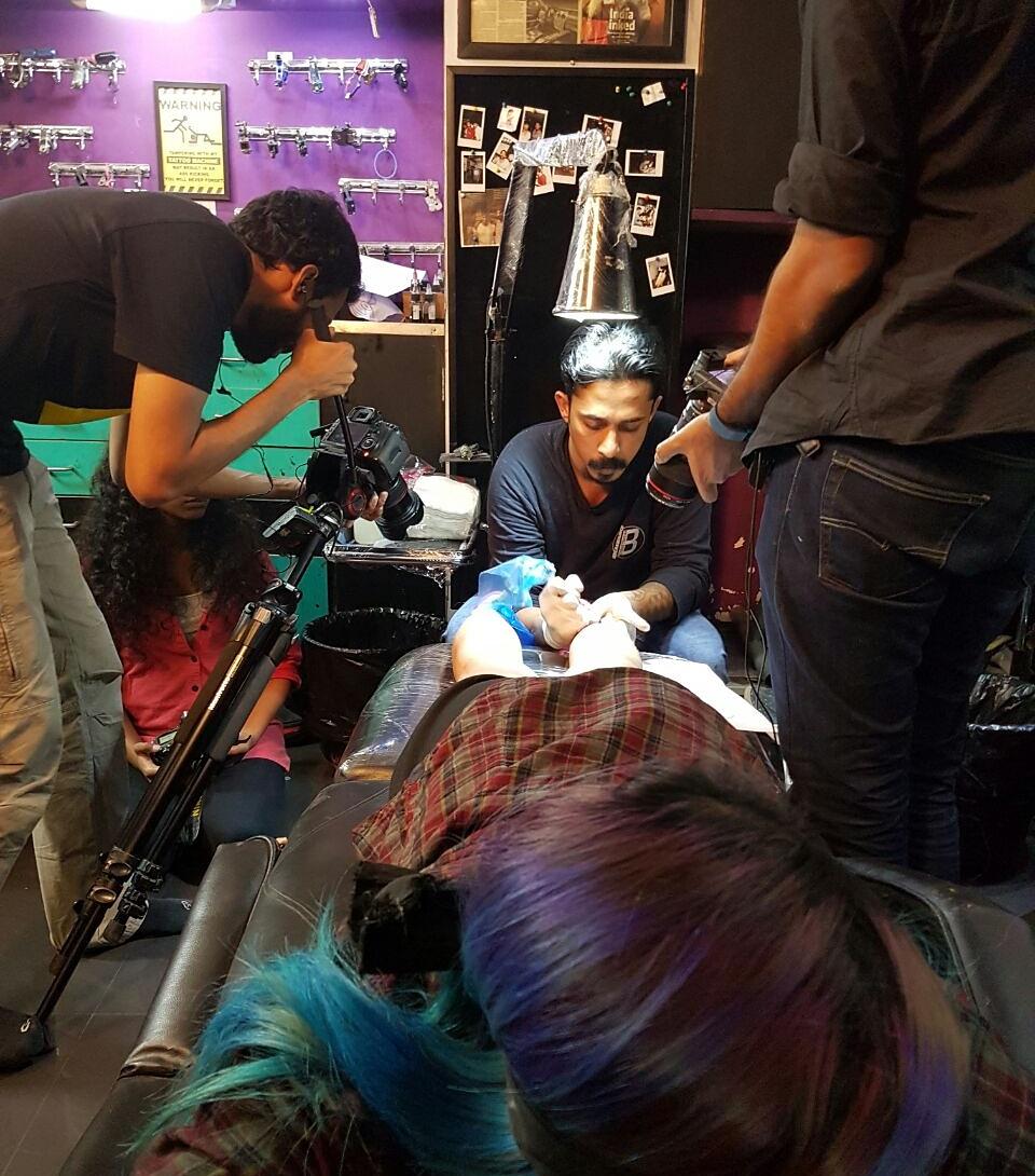Skin Deep Tattoo Studio
