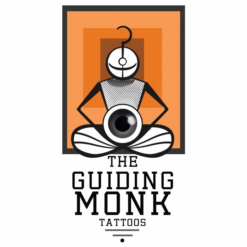 The Guiding Monk Tattoo Studio