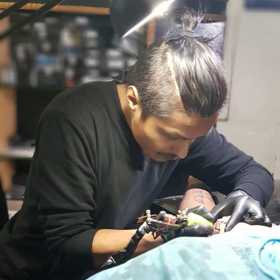 Anurag Pradhan