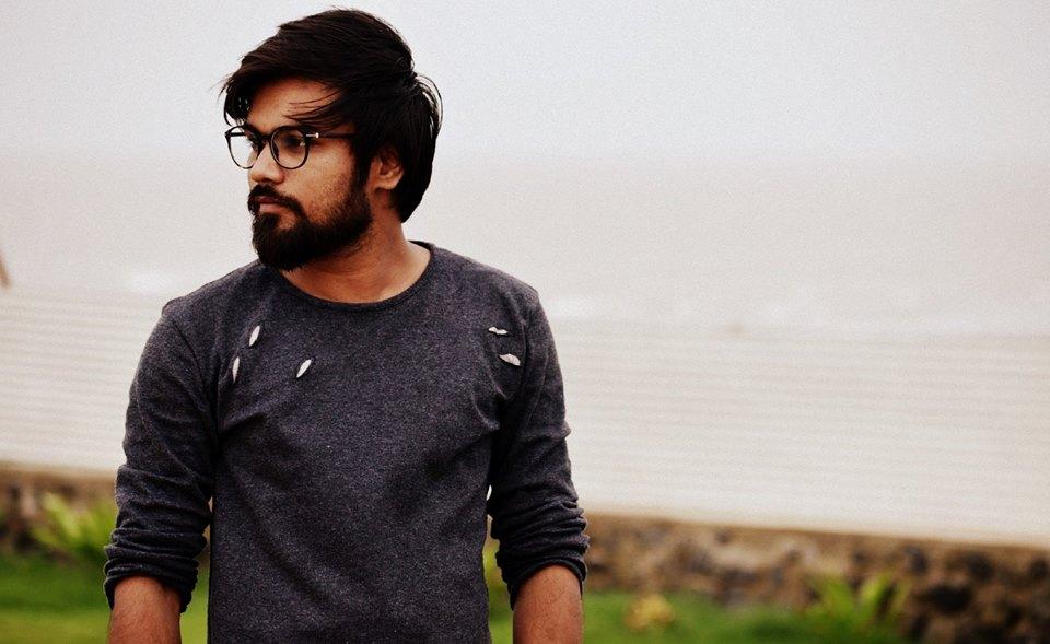 Akash Priyadarshi