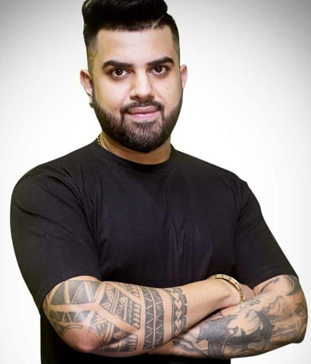 Sahil Singh