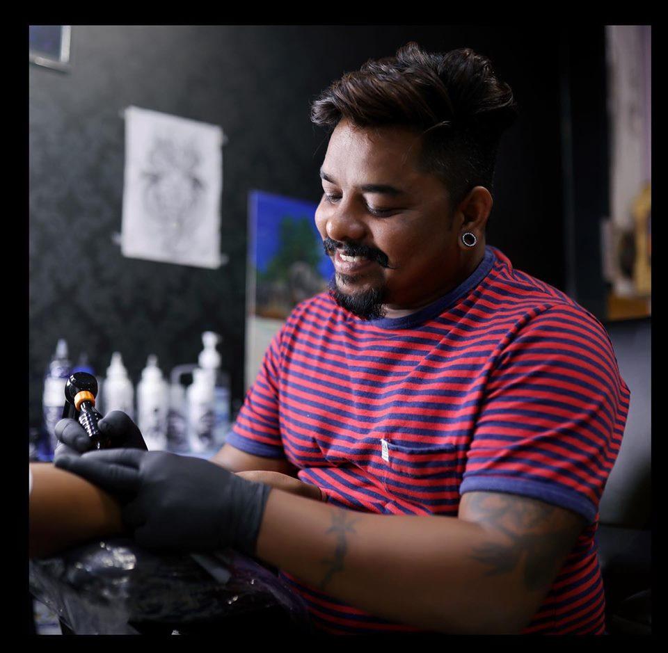 Vishnu Vasava