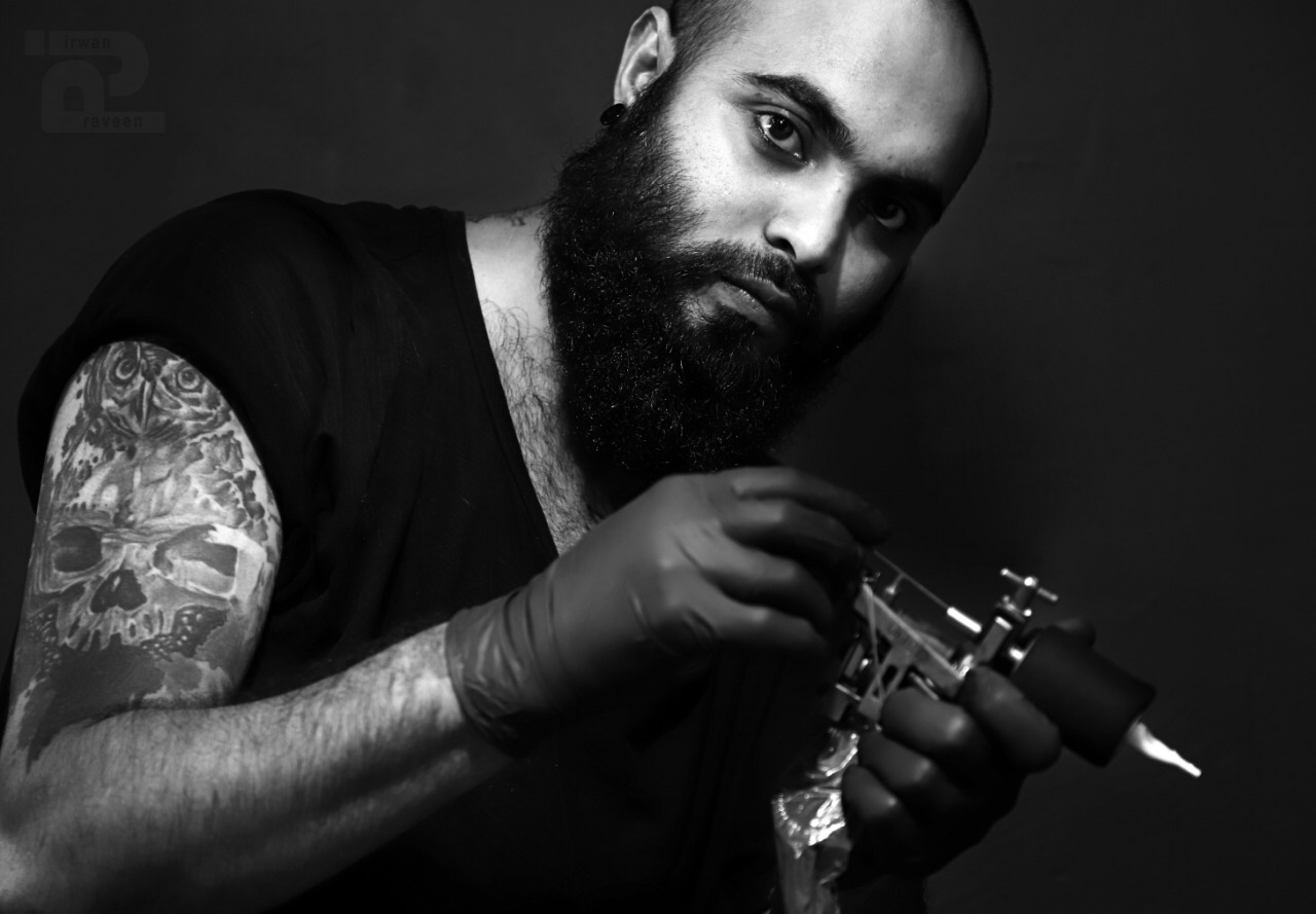Ronnie Hussain