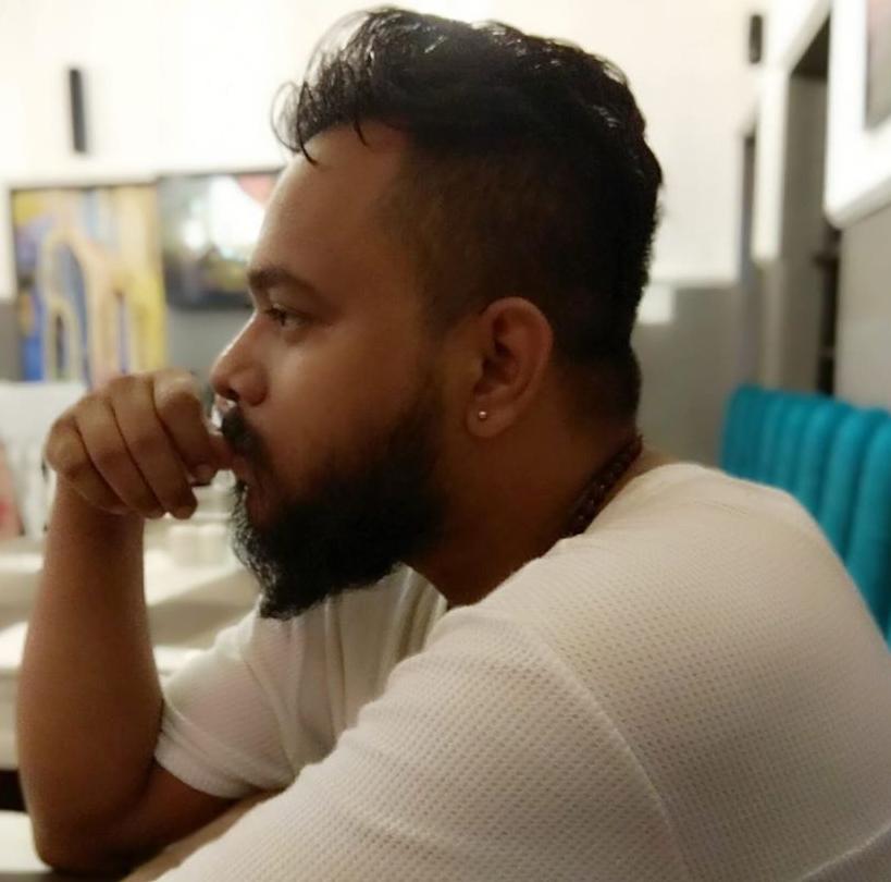 Santanu Chatterjee