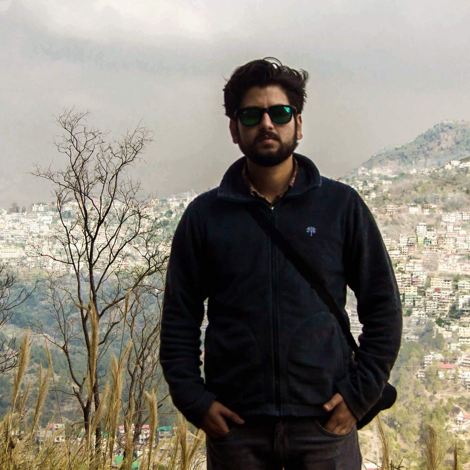 Akshay Kashyap